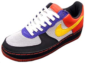 nike air force 1 low inside out [terra albis pack](312268-071) ナイキ エアフォース1 ロー インサイドアウト 「テラアルビスパック」