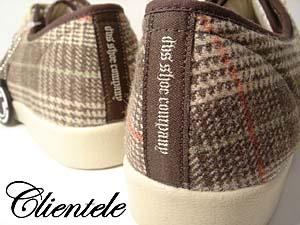 clientele × dvs shoe company [dough boy] クライアンテール×DVS ドウボーイ