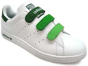 adidas stan smith comf fd (534783) アディダス スタンスミス コンフォート FD (グリーン)