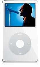 new ipod video iPod ビデオ