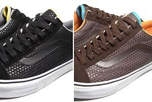 supreme × vans skate old skool [star] シュプリーム × ヴァンズ スケート オールドスクール [星] ブラック、ブラウン