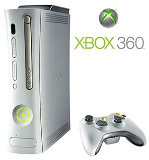 xbox360 予約販売開始 Xbox360 予約販売開始