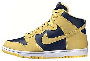 nike dunk hi pro sb [true to your school/iowa] (305050-071) ナイキ ダンク ハイ PRO SB 「True to Your School/アイオワ大学」
