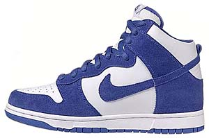 nike dunk hi pro sb [true to your school/kentucky] (305050-142) ナイキ ダンク ハイ PRO SB 「True to Your School/ケンタッキー大学」