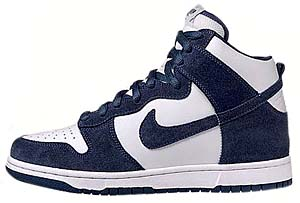 nike dunk hi pro sb [true to your school/villanova] (305050-071) ナイキ ダンク ハイ PRO SB 「True to Your School/ヴィラノバ大学」