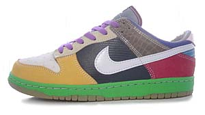 nike dunk low id25 [sole collector cowboy special](312229-911) ナイキ ダンク ロー ID25 「ソールコレクター カウボーイスペシャル」