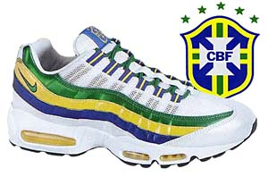 nike air max 95 [world football/brazil](609048-132) ナイキ エアマックス95 「ワールドカップ/ブラジル」