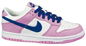 nike wmns dunk low [easter 2006](309324-143) ナイキ ダンク ロー 「イースター2006」