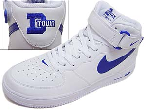 nike air force1 mid [d-town 2006] (306352-142) ナイキ エアフォース1 ミッド 「D-TOWN 2006」