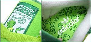 adidas adicolor stan smith cf m [kermit] (562898) アディダス アディカラー スタンスミス 「カーミット」
