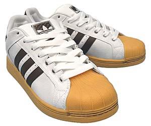 adidas super star skate [gum] (467459) アディダス スーパースター スケート 「ガム」