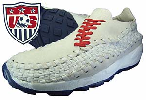 nike air footscape woven [usa] (314162-001) ナイキ エアフットスケープ ウーブン 「USA」