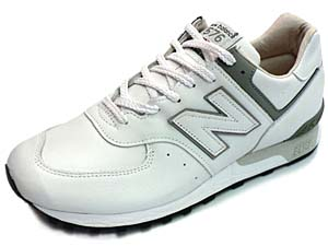 new balance lm576uk w [limited edition] ニューバランス LM576UK W 「限定 ホワイト」