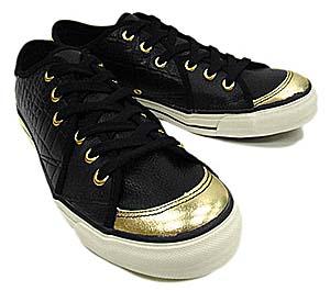 rhythm footwear sandwich (black) リズムフットウエアー サンドイッチ (ブラック)