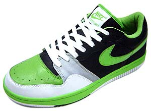 nike court force low [gimme 5] (314191-031) ナイキ コートフォース ロー 「GIMME 5」