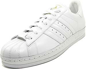 adidas superstar lux [white/mt.gold] (465478) アディダス スーパースター LUX 「ホワイト」