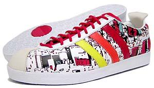 adidas gazelle vintage city [tokyo] (562384) アディダス ガッツレー ビンテージ シティ 「東京」