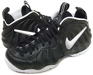 nike air foamposite pro [fantastic four pack] (624041-011) ナイキ エアフォームポジット プロ 「ファンタスティック フォー」