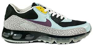 nike air max 90 360 [one time only] ナイキ エアマックス90 360 「ワン タイム オンリー」