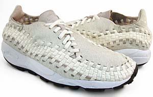 nike air footscape woven [hide out / neutral grey] (314210-012) ナイキ エア フットスケープ ウーブン 「ハイドアウト」 (グレイ)