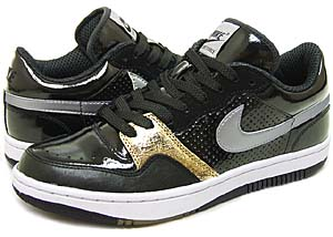 nike court force low [kameda bros pack] (314191-001) ナイキ コートフォース ロー 「亀田兄弟 パック」