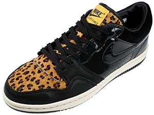 nike court force low premium [leopard] (314428-071) ナイキ コートフォース ロー プレミアム 「レオパード(ヒョウ)」
