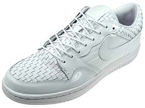 nike court force low 10ac [uno] (314191-114) ナイキ コートフォース ロー 10AC 「UNO / 宇野薫」