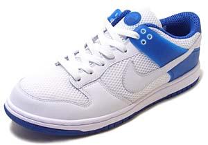 nike air zoom dunkesto [white/blue] (315207-111) ナイキ エアズーム ダンケスト 「ホワイト/ブルー」