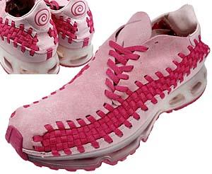 nike air footscape woven 360 [year of the pig] (316320-561) ナイキ エアフットスケープ ウーブン 360 「干支 / 亥」