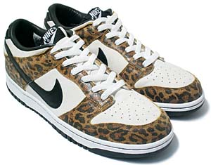 nike dunk low premium [leopard] (312919-101) ナイキ ダンク ロー プレミアム 「レオパード/豹」