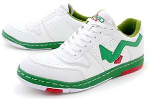 madfoot! mad professor [white/green/red] マッドフット! マッドプロフェッサー 「白/緑/赤」