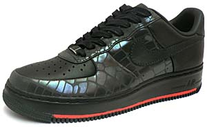 nike air force 1 supreme mco insideout 07 [nyc/rosie's dry goods] (316077-001) ナイキ エアフォース1 サプリーム MCO インサイドアウト 「ニューヨーク/ロージーズ ドライ グッズ」