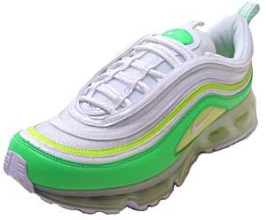 nike air max97 360 [radiant green] (315860-311) ナイキ エアマックス97 360 「グリーン/ホワイト/イエロー」