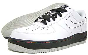 nike air force 1 low 07 [nyc patterson square gardens] (315122-112) ナイキ エアフォース1 ロー 07 「ニューヨーク/パターソン スクエア ガーデン」