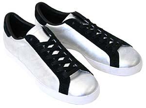 adidas rod laver vintage [silver packs] (660274) アディダス ロッドレーバー ビンテージ 「シルバー パック」