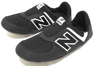NewBalance A04 ROOM SHOES ニューバランス ルームシューズ