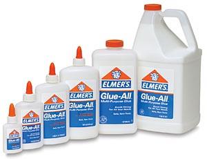 Elmer's Glue(エルマーのり)