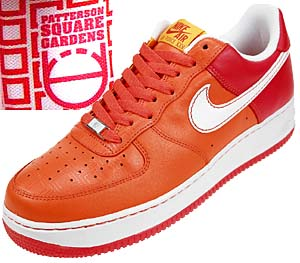 nike wmns air force 1 07 [new york / patterson square garden] (315115-811) ナイキ エアフォース1 07 「ニューヨーク/パターソン・スクエア・ガーデン」