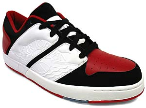 nike air jordan nu' retro [black/white/varsity red] (317163-011) ナイキ エアジョーダン1 ニューレトロ 「黒/白/赤」