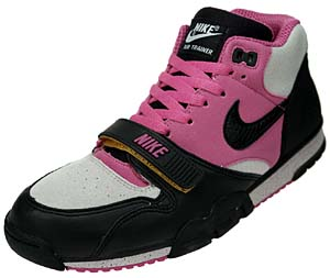 nike trainer 1 [tech pack/ pink] (317737-001) ナイキ トレーナー1 「テック・パック/ピンク」