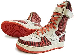 nike wmns air force 1 supreme 6in 07 [charles barkley collection] (315187-811) ナイキ エアフォース1 サプリーム 6IN 07 「チャールズ・バークレーコレクション」