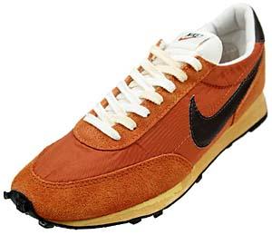 nike vintage running day break vintage [dark orange] (316663-821) ナイキ ヴィンテージ ランニング デイブレイク ヴィンテージ 「ダークオレンジ」