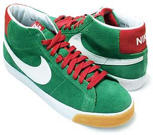 nike blazer sb [lebanon green] (310801-311) ナイキ ブレザー SB 「レバノン グリーン」