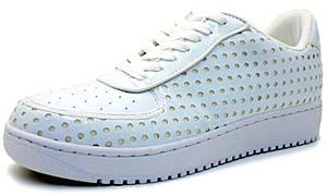 mad foot! mad daaam1 [white/reflector] マッドフット! マッド ダームワン 「白/リフレクター」