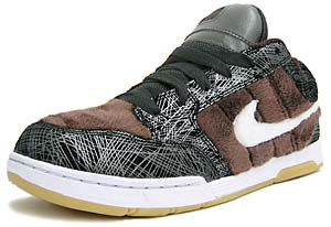 85363159535e nike air mogan premium  christmas bear  (316961-211) ナイキ エアモーガン