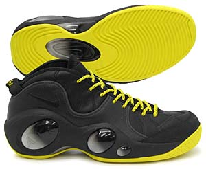 nike air zoom flight 95 supreme [antracite/black-zest] (319004-001) ナイキ エアズーム フライト95 サプリーム 「黒/黄」