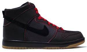 nike dunk high supreme [tokyo/be true to your city] (321762-001) ナイキ ダンク ハイ シュプリーム 「東京 / BE TRUE TO YOUR CITY」