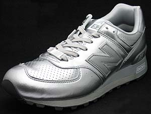 new balance cm576 sv [silver/gift wrapping collection] ニューバランス CM576 SV 「シルバー/ギフトラッピング コレクション」