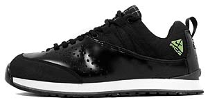 nike air okwahn [black/seagrass/anthracite] (314140-031) ナイキ エアオクワン 「黒」
