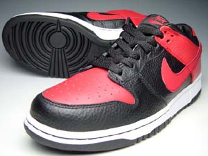 nike dunk low [jd sports exclusive aj1color] (304714-062) ナイキ ダンク ロウ 「JDスポーツ限定 AJ1カラー」